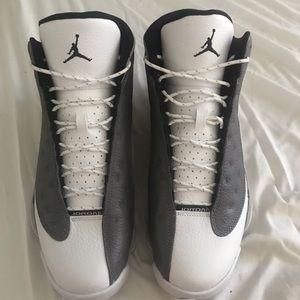 Nike Jordan's men's size 10